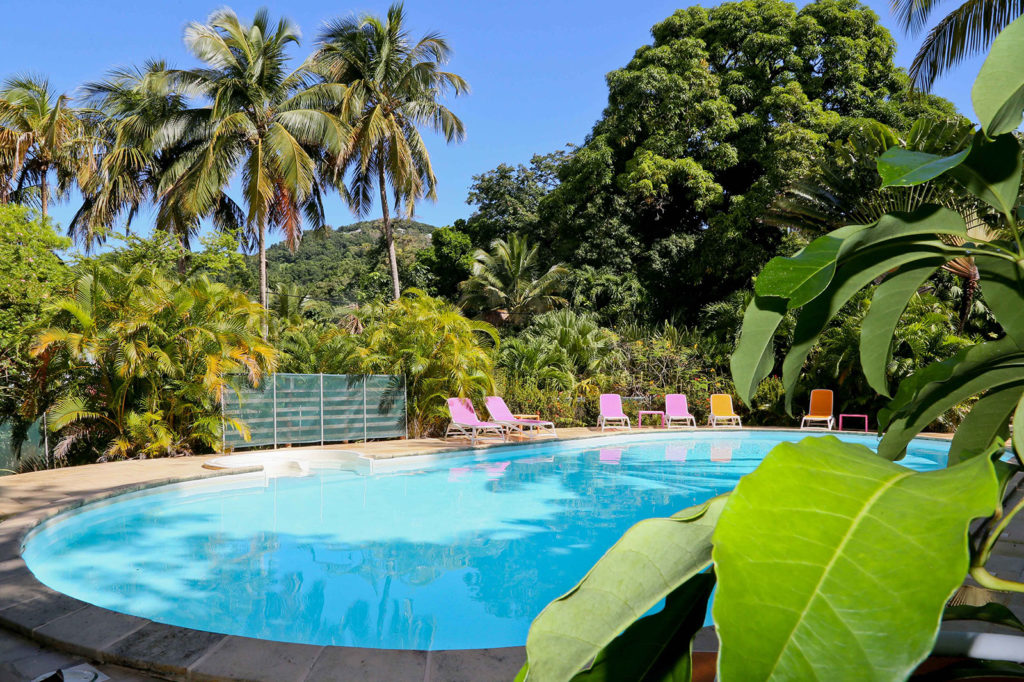 Caraïb Bay Hôtel